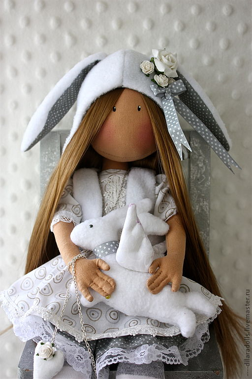 Куклы своими руками фото и мастер классы